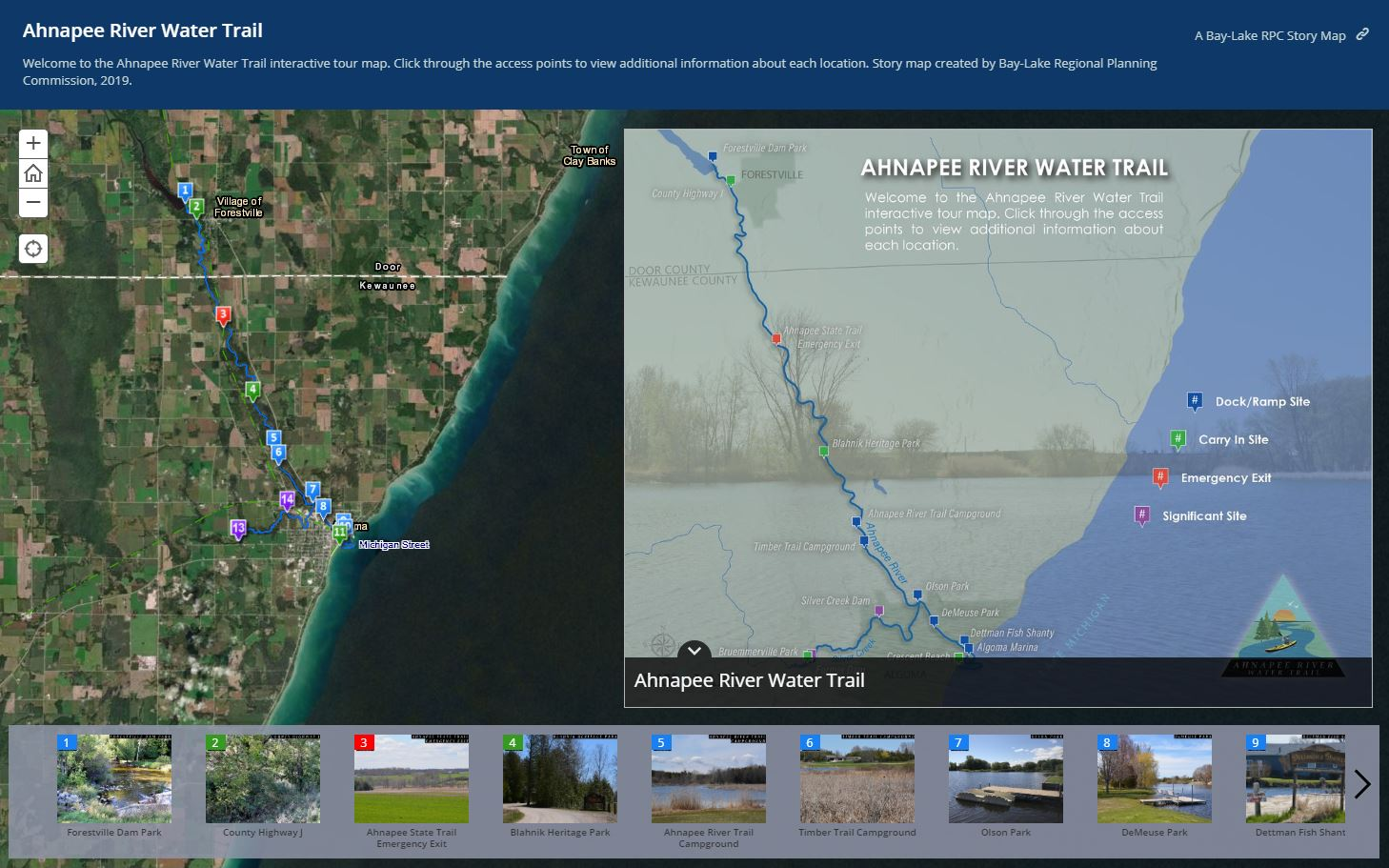 Ahnapee River Water Trail Story Map.JPG