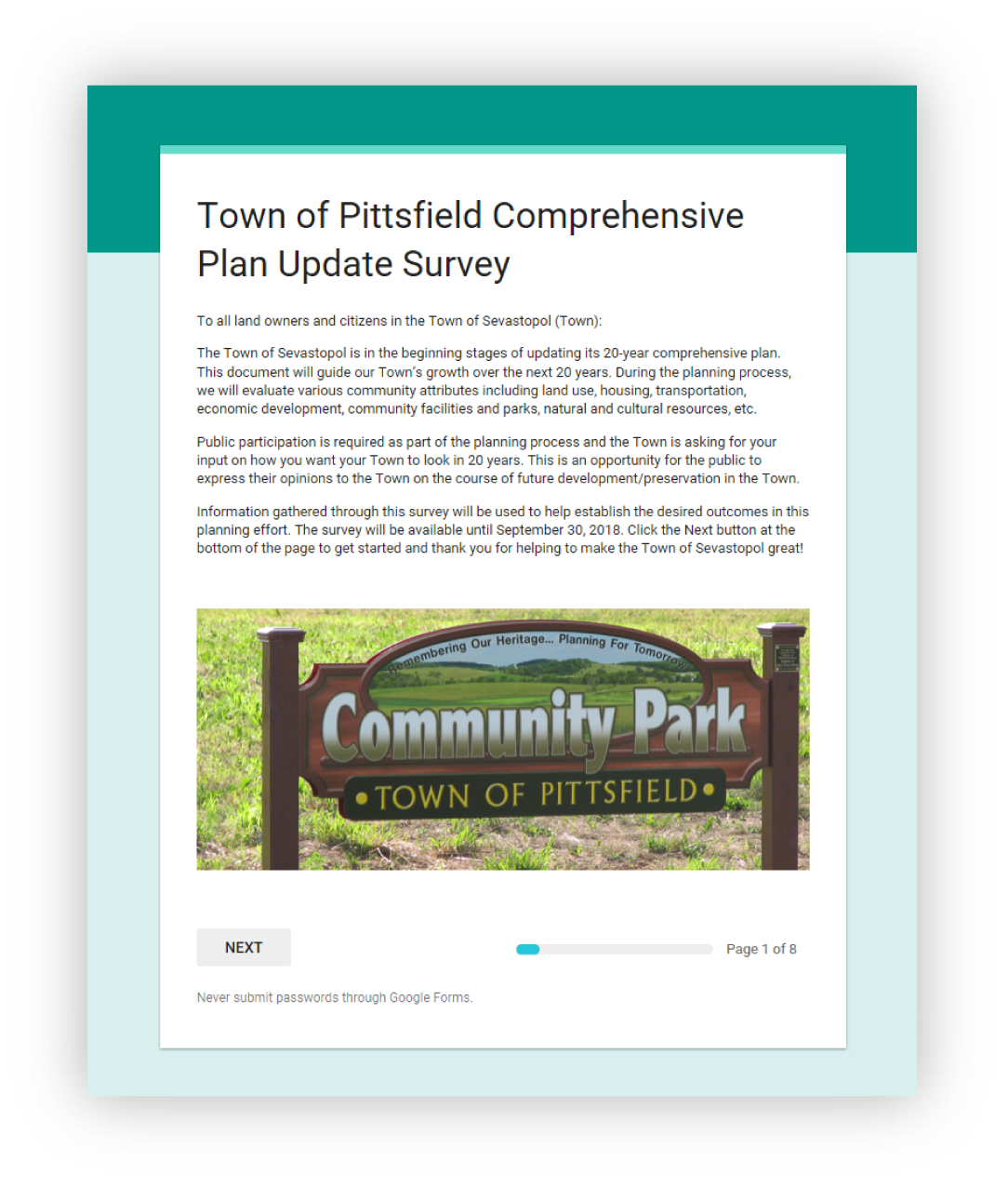 Pittsfield Survey Icon.png